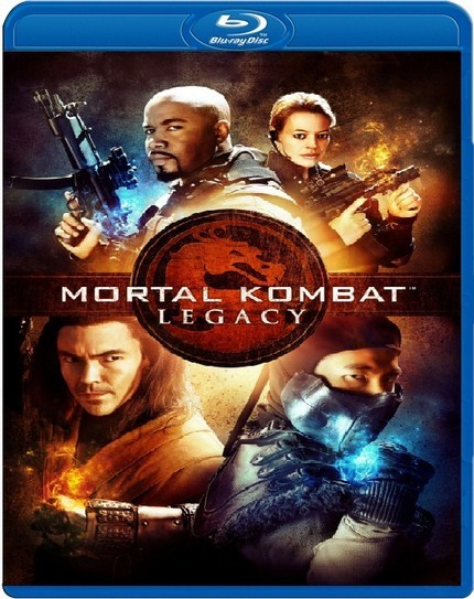 download mortal kombat legacy 2011 bluray 720p