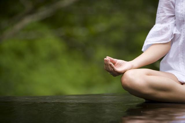 """""""Meditar"""""""