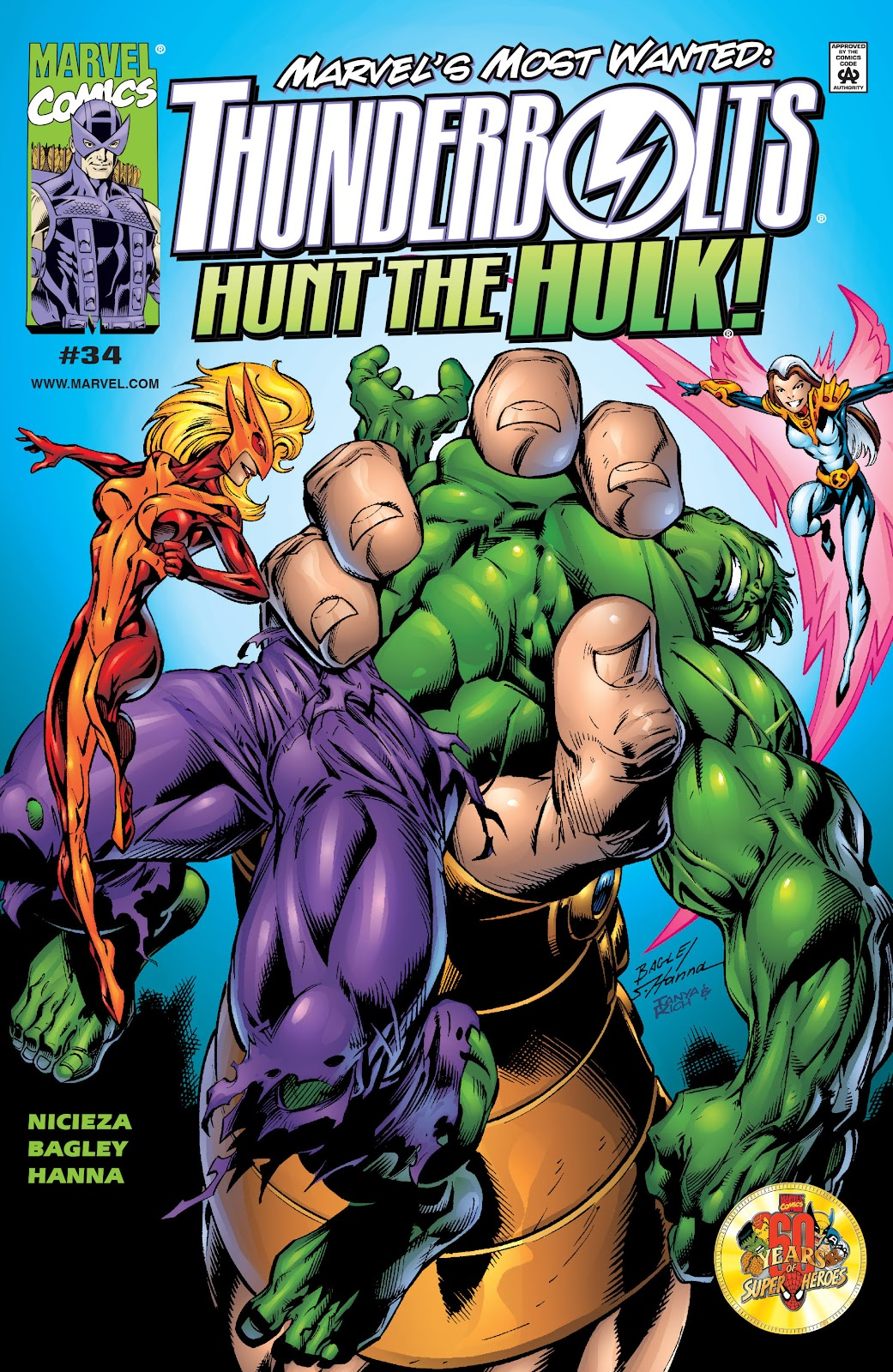 Read online Hawkeye & The Thunderbolts comic -  Issue # TPB 1 (Part 3) - 73
