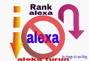 Alexa Turun Apa Solusinya ?