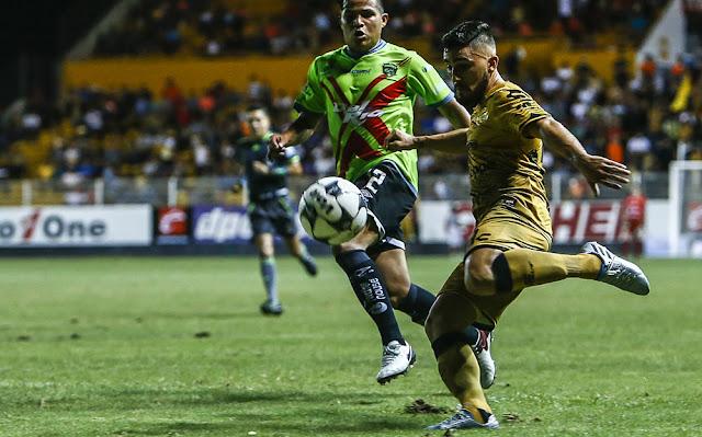 Dorados de Sinaloa vs Juarez en vivo
