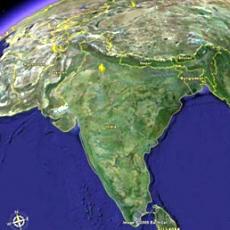 Wikimapia India Map KnowCrazy.com: WikiMapia