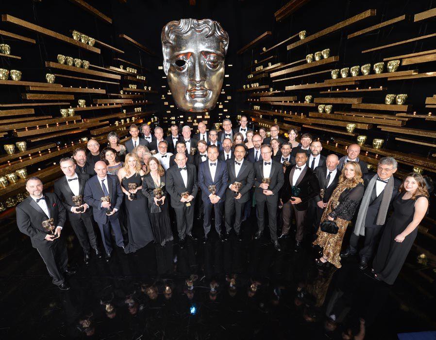 1 Full List Of Winners At The 2016 BAFTA Awards