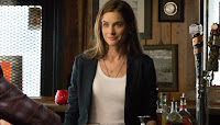 Amanda Peet in Brockmeier Series (2)