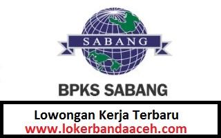 Lowongan Kerja di BPKS