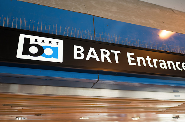 San Fran straphangers on edge after third BART murder