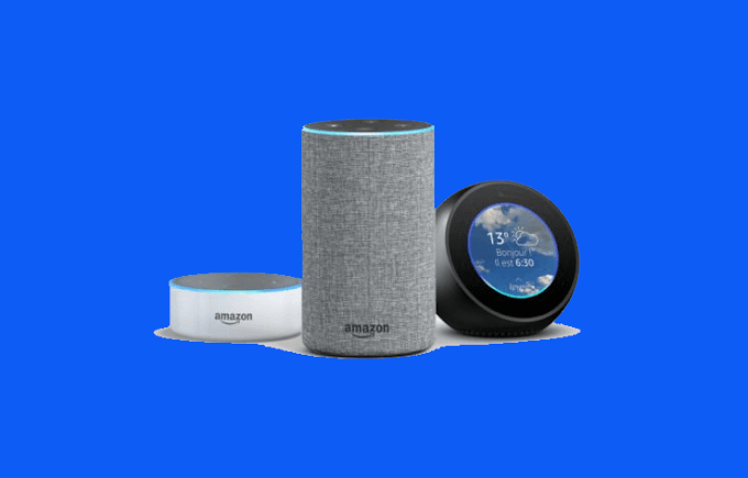 Alexa's latest update brings reminders and email screening