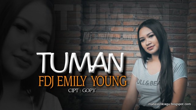 Lirik Tuman FDJ Emily Young