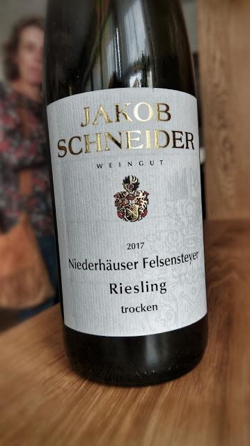 Riesling Weingut Jakob Schneider