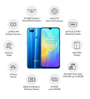 Realme U1 Price and Specification | Best Online Deals