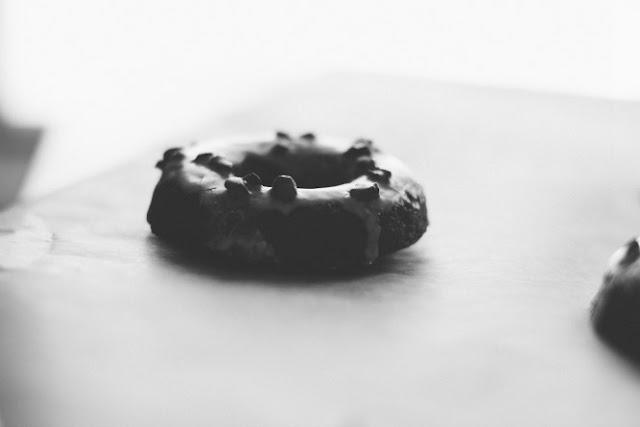 Drunken Donuts Recipe