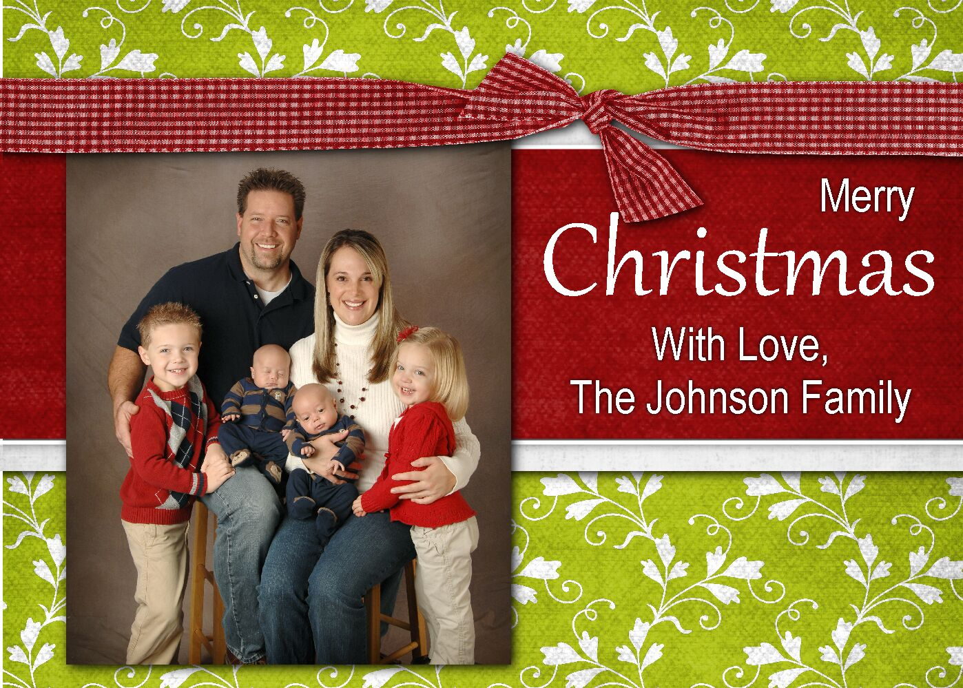 Heritage Collector Storybook Free Christmas Card Webinar