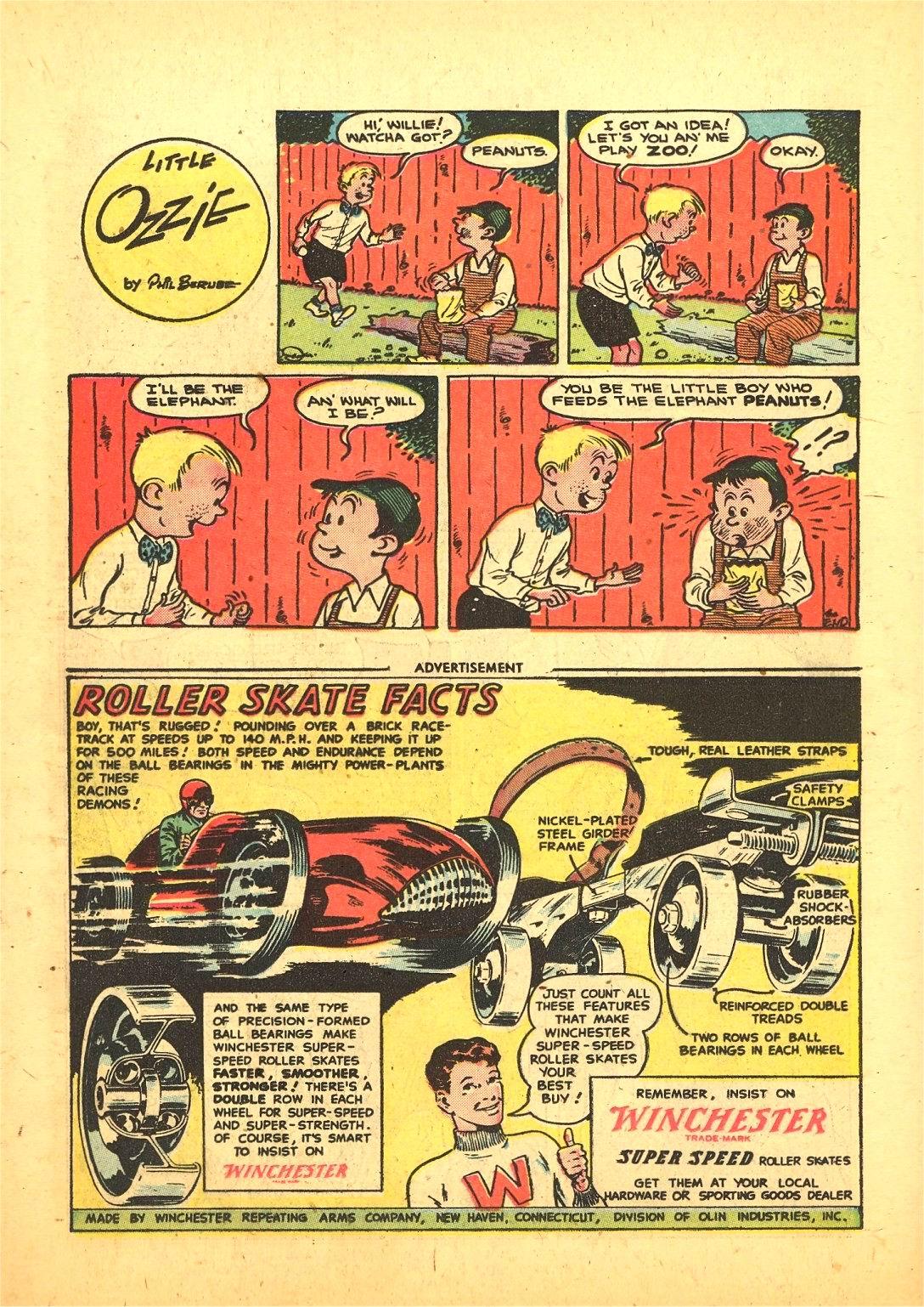 Action Comics (1938) 117 Page 22