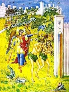Αποτέλεσμα εικόνας για προπατορικο αμαρτημα ορθοδοξια