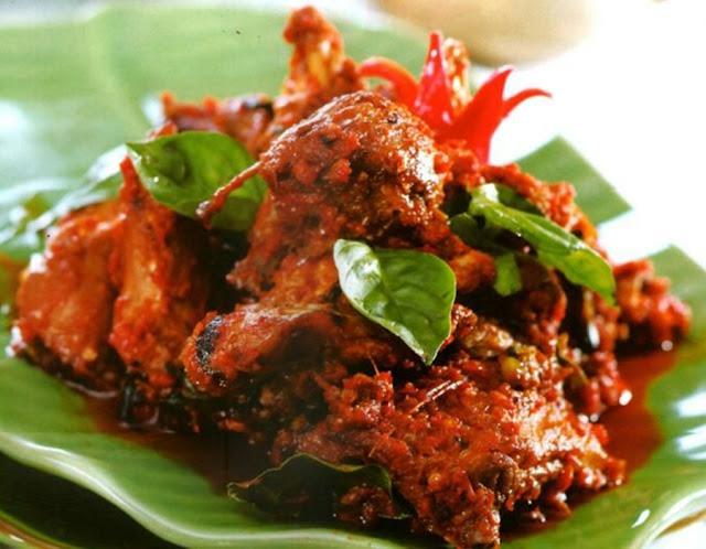 Macam Jenis Kuliner Khas Sulawesi