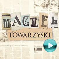 Magiel towarzyski - magazyn plotkarski, rozrywkowy (odcinki online za darmo)