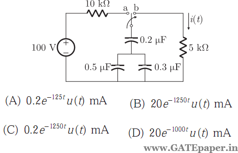 GATE 2019 - Previous Solutions & Video Lectures for FREE