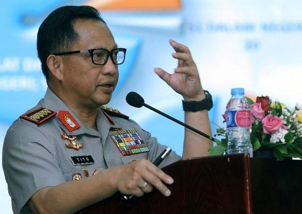 Ledakan di 3 Gereja Surabaya Diduga Menggunakan Bom Mobil Hingga Ikat Pinggang