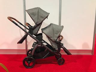the Agio by Peg Perego stroller, shop Kidsland