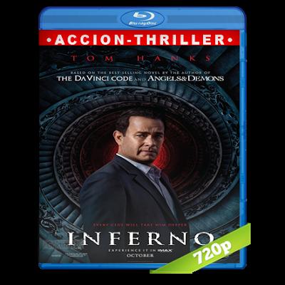 Inferno (2016) BRRip Full 1080p Audio Trial Latino-Castellano-Ingles 5.1