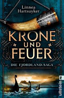 Linnea Hartsuyker - Krone und Feuer
