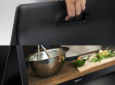 photos of Samsung Galaxy View