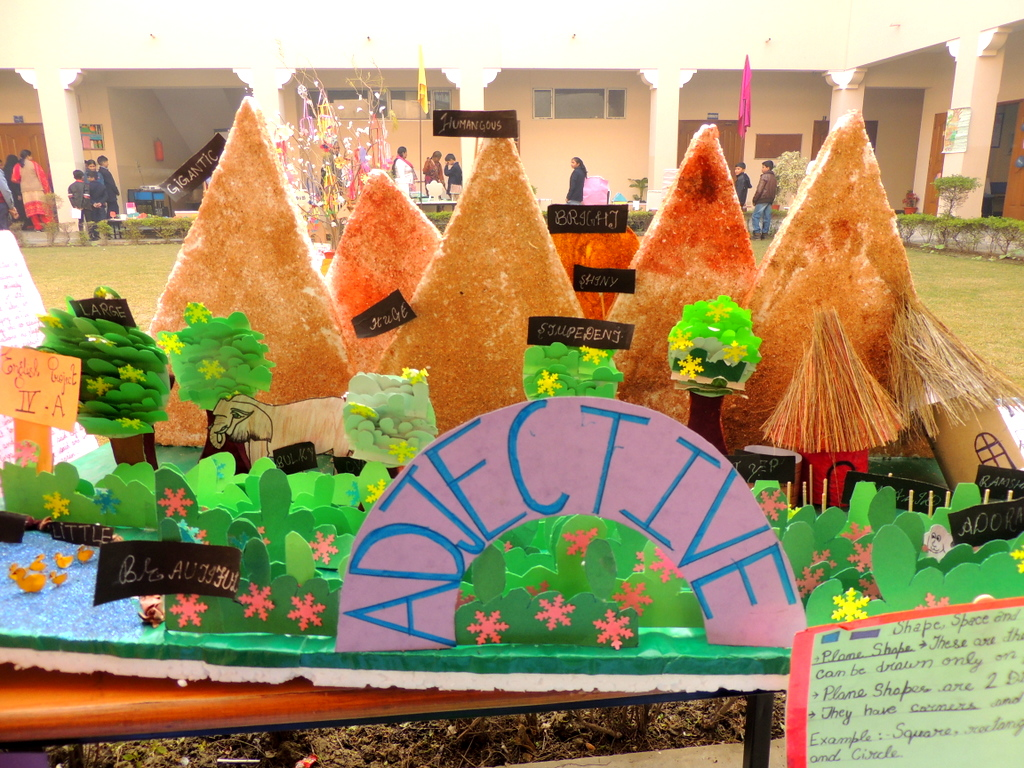 essay art and craft exhibition held in school Arts and crafts describes a wide variety of activities involving making things with one's own hands arts and crafts is usually a hobby some crafts (art skills) have.