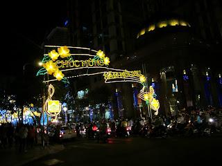 Año 2012 en Vietnam