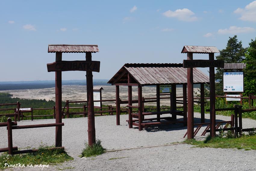Wzgórze Czubatka