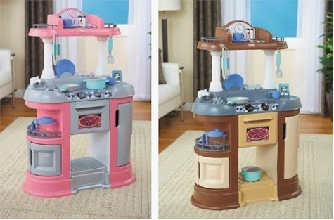 Daily Cheapskate: Little Tikes Magicook Play Kitchen for ...