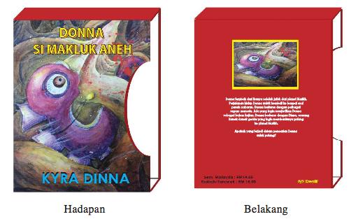 Sarung Buku