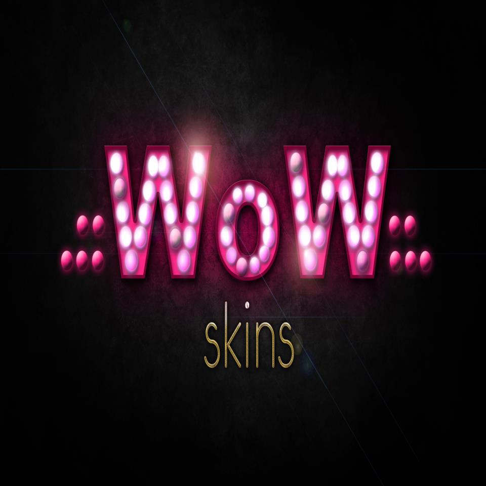 wow skins::.