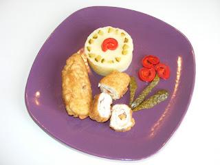 rulouri de pui umplute, mancare, cordon bleu, snitele, aperitive reci si calde, gastronomie, bucatarie, retete preparatedevis,