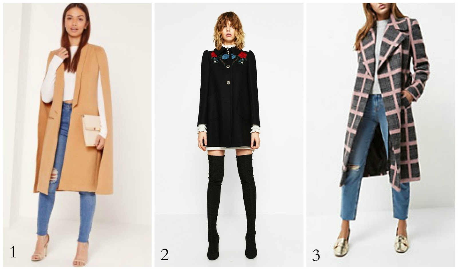 21 Winter Coats That Won't Break The Bank - 8