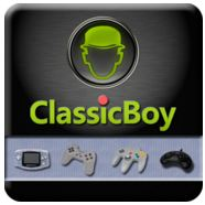 Download ClassicBoy Emulator v.2.0.3 Apk Full Version