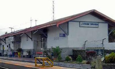 Gambar Stasiun Temuguruh