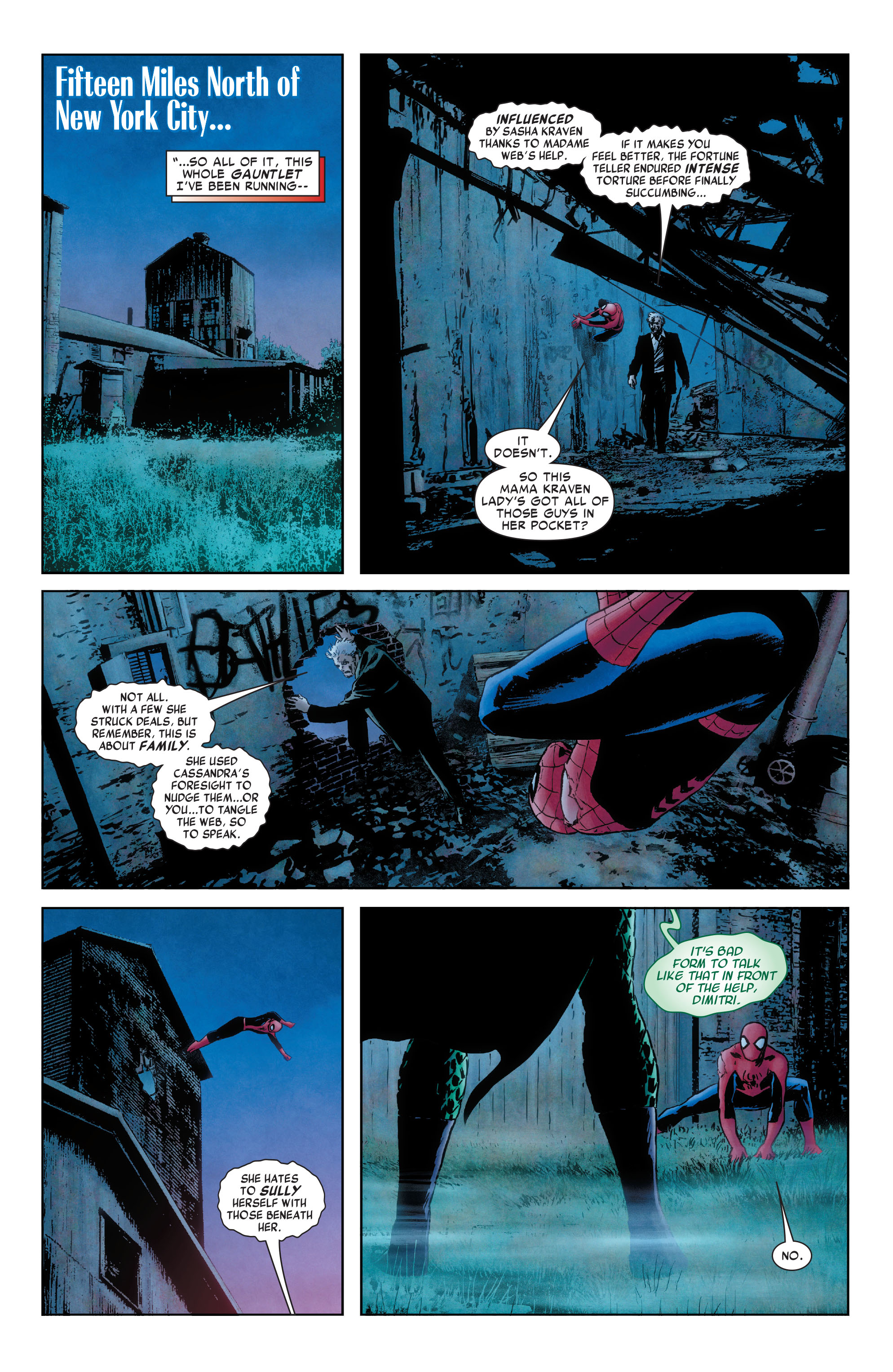 The Amazing Spider-Man (1963) 635 Page 15