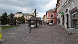Liptowski Mikulasz centrum