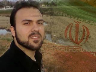Saeed Abedini preso en Irán por su fe