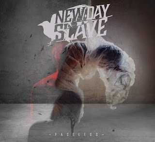 New Day Slave - The Game (EP, Faceless)