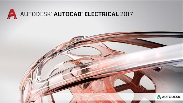 AutoCAD Electrical 2017 - Hướng dẫn cài đặt - Full Crack