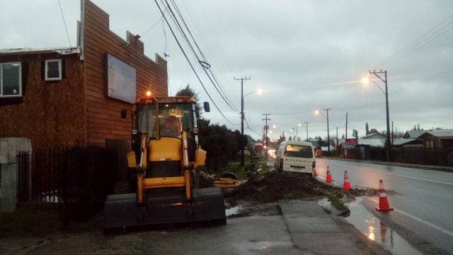 Blog de puerto montt dirigentes de coordinadora alerce for Calle mistral