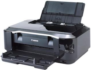 Canon Pixma iP3600 Treiber herunterladen