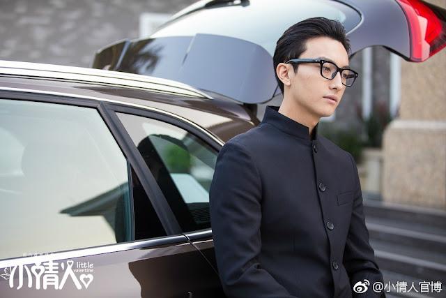 Little Valentine Niu Jun Feng