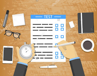 Konsep Tes PTP, Administrasi, Skoring dan Makna Hasil Skor_