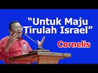 Pejabat Yang 'NgeFans Beratnya Israel' , Coba Kelen Tonton Videonya !!