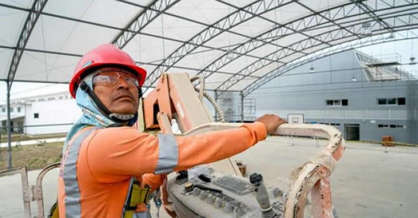 PRONIED destraba proyectos de infraestructura educativa por más de 739 millones de soles - www.pronied.gob.pe
