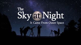 The Sky at Night - It Came from Outer Space
