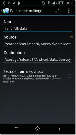 How to Move OBB Files Of Your Install Apps to External SD card