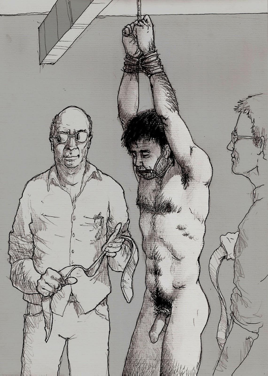 Nude young boys medical examination gay